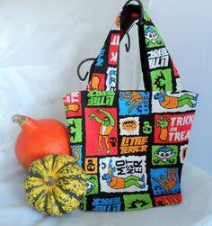 Halloween Trick or Treat Bag £4.00
