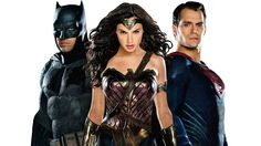 """Let's see how well this """"plays"""" out. - """"Filming Schedule for WONDER WOMAN and JUSTICE LEAGUE Revealed"""""""