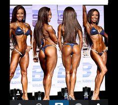 IFBB pro competition bikini NPC   Instagram @toxicangelzbikinis Contact: Margaret@toxicangelzbikinis.com