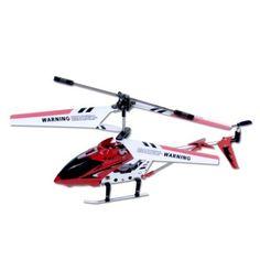 Brinquedo Syma S107/S107G R/C Helicopter | Red #Brinquedo #Syma