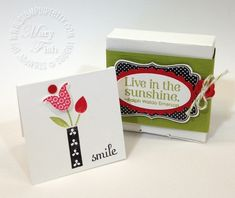 Card Making Inspiration, Making Ideas, Minis, Mary Fish, Stampin Pretty, Scrapbook Cards, Scrapbooking, Pretty Cards, Cool Cards