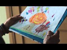 Możesz wyobrazić sobie życie bez kolorów? - YouTube