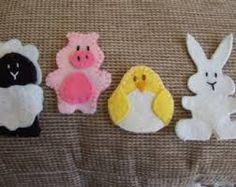 chinese zodiac animals felt toy - Google Search