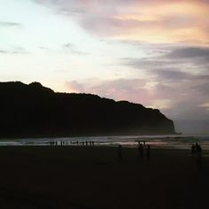 parangtritis beach, DIY Yogyakarta, central java, indonesia #photography #beach #indonesia