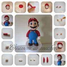 Super Mario Bros Picture Tutorial Part 2
