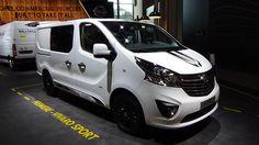 2017 Opel Vivaro Sport - Exterior and Interior - IAA Hannover 2016 Camper Van, Transportation, Netflix, Automobile, Delivery, Vans, Exterior, Camping, Vehicles