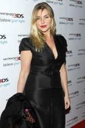 Samantha Womack Battling Anxiety Issues