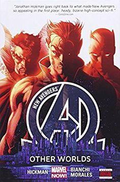 New Avengers Volume 3: Other Worlds (Marvel Now) (New Avengers (Marvel Now!))