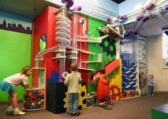 Association of Children's Museums