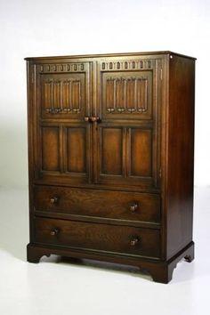 Cabinet イギリス輸入アンティーク家具キャビネットボード食器棚25311 インテリア 雑貨 Antique ¥96900yen 〆08月13日
