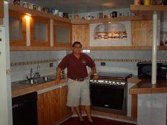 1000 images about cocinas finca on pinterest google for Cocinas de mamposteria