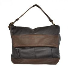"""""""messenger"""" made out of brown vintage leather jacket, can be used with long or short strap. This is an amazing bag for both - guys and girls!"""