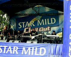 Star mild chill out Chill, Broadway Shows, Stars, Star