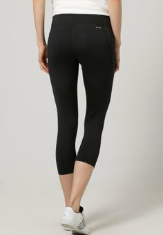 adidas Performance - Tights - black/black