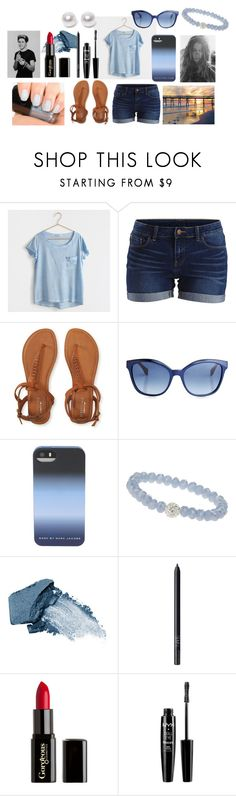 """""""Boardwalk with Niall"""" by sarahorantomlinson ❤ liked on Polyvore featuring Zara Home, VILA, Aéropostale, Fendi, Marc by Marc Jacobs, Wallis, Vincent Longo, NARS Cosmetics, Gorgeous Cosmetics and NYX"""