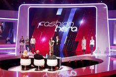 Alle Bilder aus der Show - Episode 3 - Fashion Hero