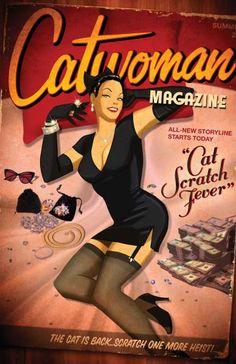 DC Comics lance une série et de nouvelles couvertures Bombshells