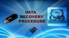 How to Recover Files and data from Pendrive,hard drive , memory card ] R...