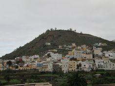 CANARIAS  FOTOS   Canary Islands Photos: MONTAÑA DE ARUCAS...Mountain Arucas....GRAN CANARI...