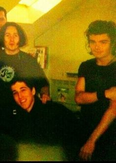 ♡ Very Young Daft Punk ♥