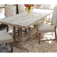 Kosas Home Elodie Dining Table