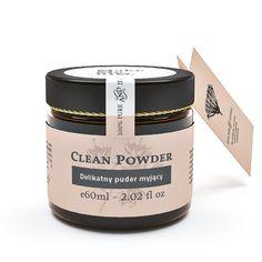 Oczyszczanie twarzy : Clean Powder