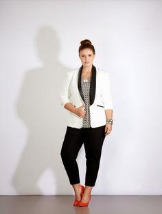 Plus Size Fashion - Kiabi www.kiabi.es