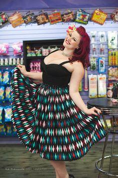 We ♥ Ruby Roxx : Foto