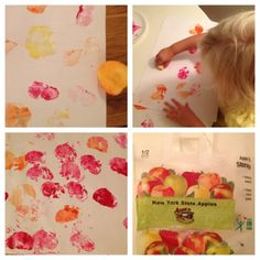 Parent Talk Matters Blog: Fall Crafts Ideas for Kids