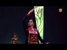 Learn Kathak (Basic Dance Steps) - Tora/Tukras - Pali Chandra - YouTube
