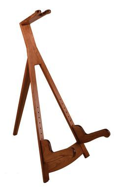 Handmade Cello Tripod Stand - made in America
