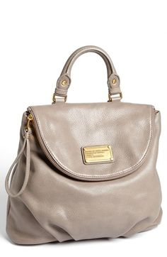 BACK PACK! FOR EASY CARRY! MARC BY MARC JACOBS 'Classic Q - Mariska' Backpack | Nordstrom