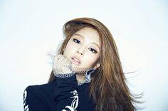 #Jennie #Blackpink