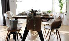 Una mesa rústica muy otoñal #inspiredbyVB http://blgs.co/a3X6f5