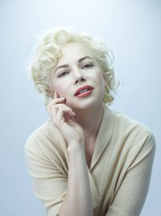 12 Stars Who've Dared To Play Marilyn Monroe  #refinery29  http://www.refinery29.com/2015/05/87925/movies-about-marilyn-monroe