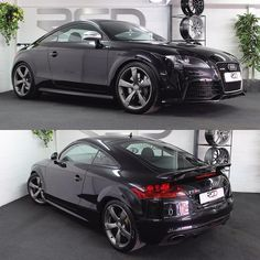 Another fine arrival to go with the four we already have - Audi TT-RS Quattro.  #Audi #TT #ttrs #quattro #sline #ttrsditect #direct #rsdirect #rsdirectspecialistcars #yate #bristol