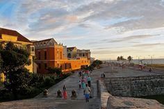 Our Top 5 Restaurants in #Cartagena #Colombia