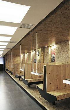 Starbucks Floor Plan Google Search A Pinterest