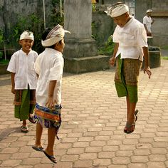 Indonesia~Indonesia's tourism ministry just announced plans to grant funding & training to 561 villages that it feels have potential to attract visitors. The future 'tourism villages' are chosen based on their accessibility & cultural interest. www.travelandleisure.com