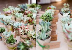 Crafty California Wedding | Real Weddings and Parties | 100 Layer Cake