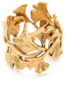 Aurelie bidermann Tangerine Ring on shopstyle.com