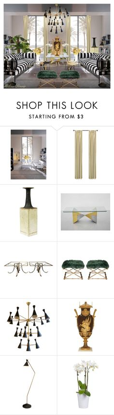 """""""INT.627"""" by helenelenoir ❤ liked on Polyvore featuring interior, interiors, interior design, home, home decor, interior decorating, Driade and Normann Copenhagen"""