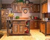 rustic cabinet ideas - Bing Images