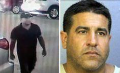 Sospechoso de robar a una pareja en Coral Gables es detenido por el FBI #Internacionales #CoralGables #detenido #FBI #robar