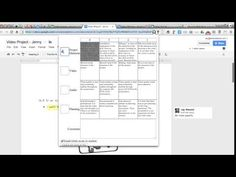 Goobric Walkthrough - YouTube. Google extension to use with Doctopus. Add rubrics to student files in Drive.  Amazing.