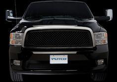 Dodge Ram Accessory - Putco Dodge Ram Boss Grille$369.95