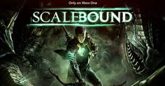 [E3+2016]+Nuovo+gameplay+per+Scalebound+che+sarà+cross+play+e+cross+buy+tra+Xbox+One+e+Windows+10