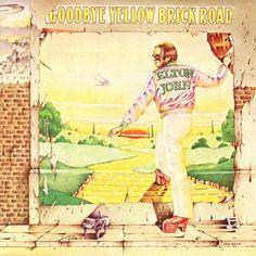 """Goodbye Yellow Brick Road"""