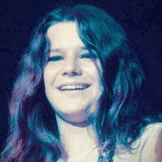 A young Janis Joplin.