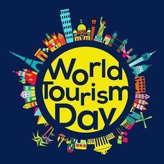 Dia mundial do turismo #turismo